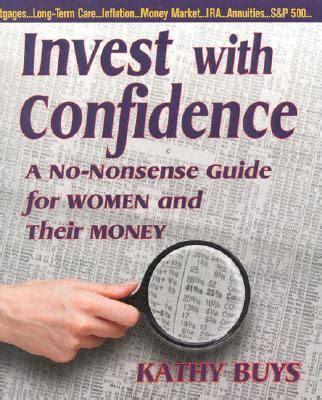 the nonsense guide to money an awesomely guide to the world of finance nonsense series books invest with confidence a no nonsense guide for and