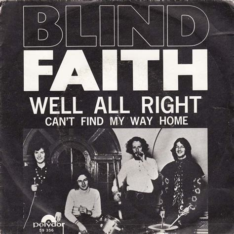 45cat blind faith well all right can t find my way