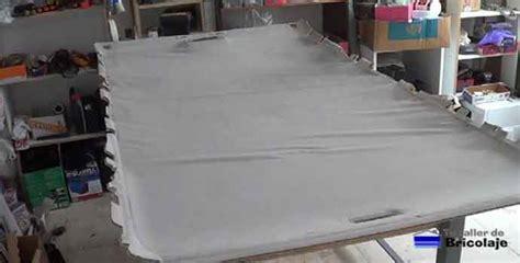 tapizar techo coche c 243 mo sustituir el tapizado techo de un coche