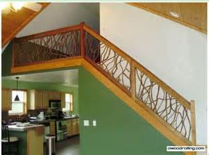 interior railing choices for the home interior railing kits