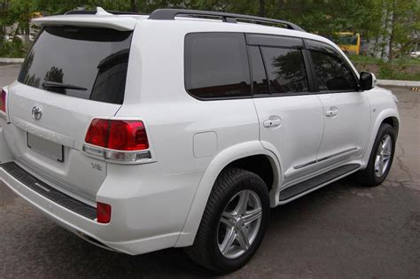 2010 Toyota For Sale 2010 Toyota Landcruiser For Sale