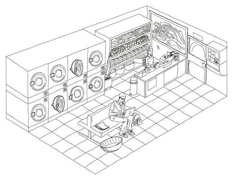 layout of a laundry business 7 best laundry shop design images on pinterest coin
