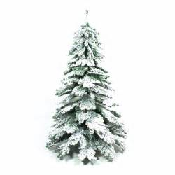 7ft snow covered artificial christmas tree artificial