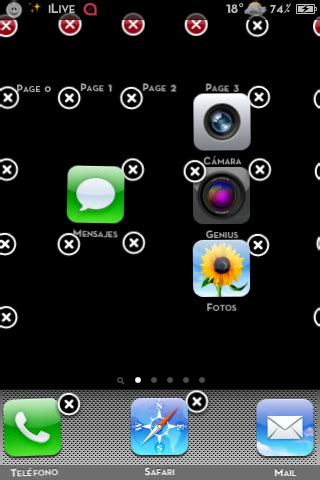 themes for apple iphone 3gs theme inav ilive mod apple 2 0 iphoneate ineate