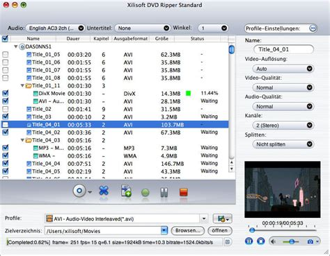 xilisoft dvd ripper ultimate 7 mac serial