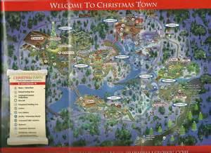 town at busch gardens williamsburg