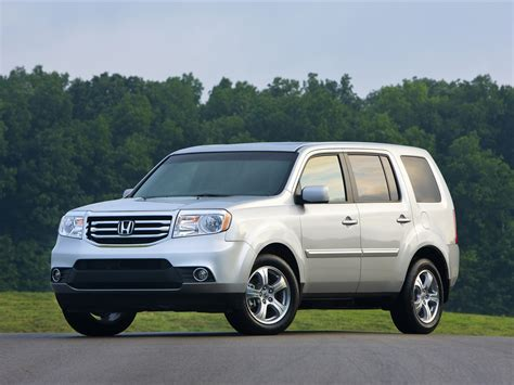 Honda 2015 Pilot by Honda Pilot 2015 Car Picture 01 Of 4 Diesel Station