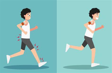 alimentazione per corsa la corretta postura nella corsa cure naturali it