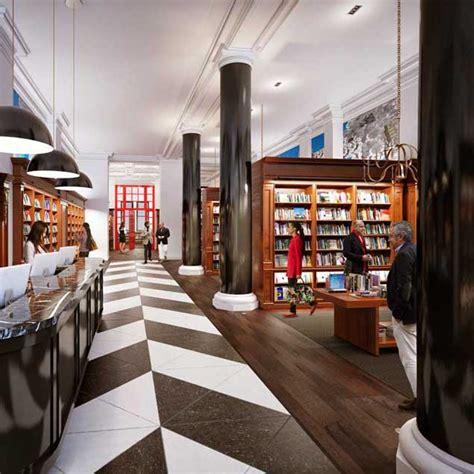 libreria rizzoli roma new york riapre la libreria rizzoli amica