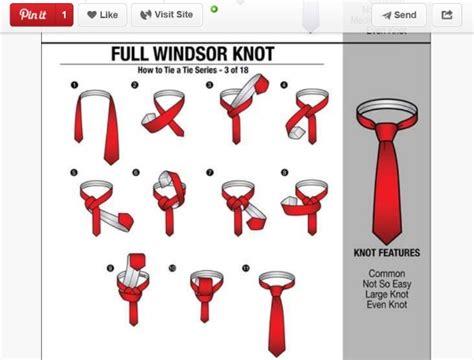 teaching skills how to tie a necktie