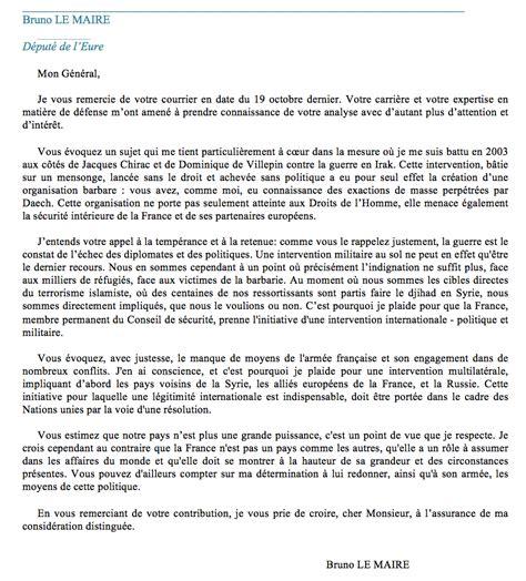 Exemple De Lettre D Honneur La Voie De L 233 P 233 E Lettre Ouverte Du G 233 N 233 Ral 2s Jean
