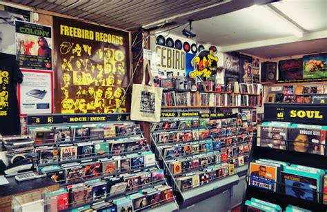 Dublin Records Best Places To Buy Vinyl In Dublin