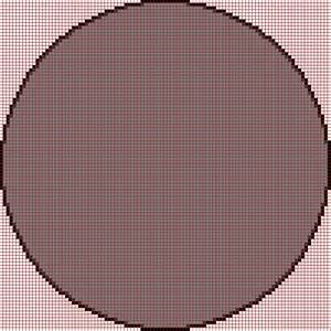 circle template minecraft 10 best images of make circle s in minecraft pixel