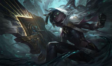 league teaser shows     sennas abilities