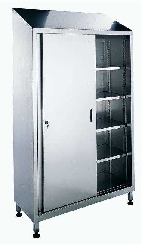 Storage Cabinets Extra Large By J K Stainless Solutions Ltd