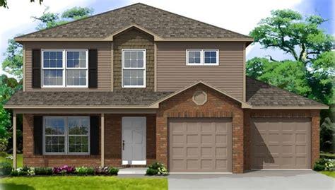 rausch coleman homes flats 6125 west reno oklahoma