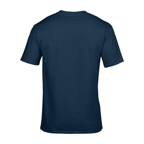 Kaos Greenlight Blue Sky Premium gi4100 premium cotton t shirt navy gildan