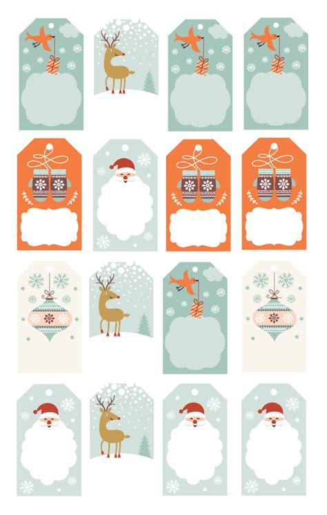 Etiquettes Cadeau Noel by Etiquettes Gratuites No 235 L 224 Imprimer Pour Cadeaux