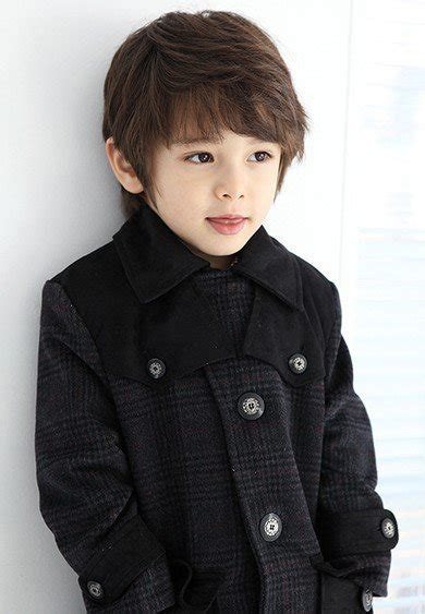 kids boy koreon hairstyle mix blood italy korea name dennis adorable angels