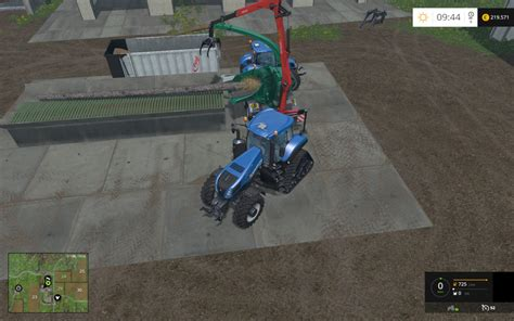 robert table ls loading table for wood chipper v 1 0 platzierbar mod ls 15