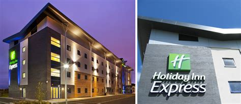 express kettering inn express kettering civil and structural