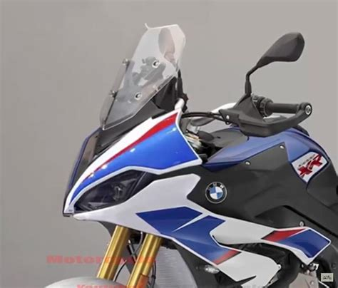 2020 Bmw S1000xr by Bmw S 1000 Xr 2020 Renovaci 243 N Total Para La Maxi Trail