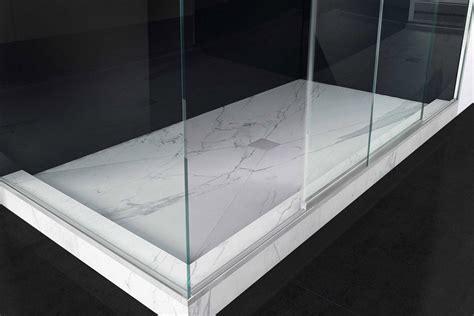 piatto doccia makro piatto doccia su misura pluvio pst by makro design makrodesign