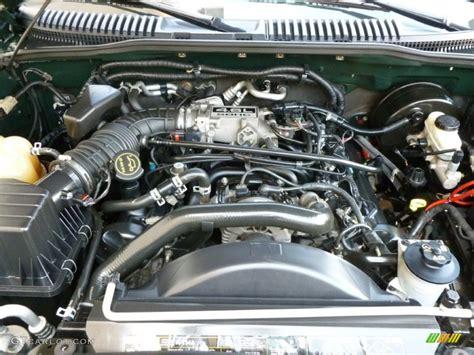 4 6 liter motor 2004 ford explorer eddie bauer 4x4 4 6 liter sohc 16 valve