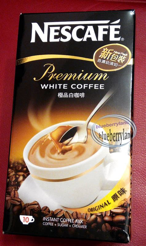 Murah Chekhup White Coffee 3in1 Original nestle nescafe premium white coffee original 3 in 1 instant coffee mix cafe