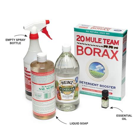 borax bathroom cleaner 134 best images about so fresh and so clean clean on