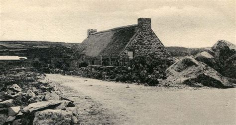 guernsey cottage thatching in the channel islands thatching info