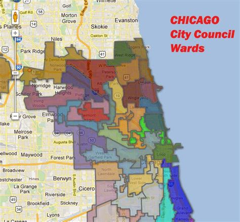 chicago ward map 2016 mapping for justice interactive map of chicago wards