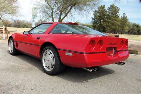 car manuals free online 1989 chevrolet corvette transmission control 1989 chevrolet corvette 2 door coupe 133130