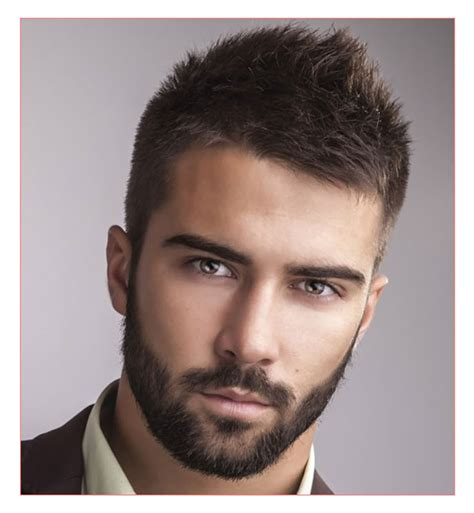 list of hairstyles mens haircut list with hairstyles for men with beards