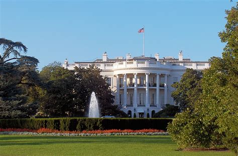 Why Was The White House Built by Most Amazing Places And Culture Most Beautiful Places In