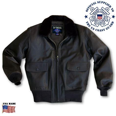 Jaket Boomber Jaket Pilot Series signature series uscg g 1 flight jacket