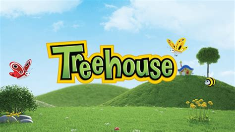 treehouse tv treehouse tv
