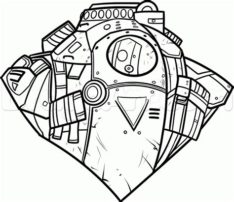 Titanfall 2 Coloring Pages by Free Coloring Pages Of Titanfall