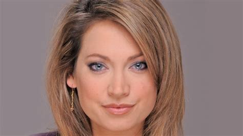 ginger zee new haircut cnn good morning america anchors short hairstyle 2013