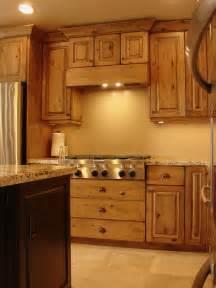Alder Kitchen Cabinets Lec Cabinets Rustic Knotty Alder Cabinets