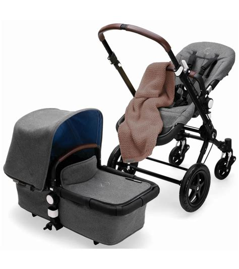 Bugaboo Cameleon 1 Gestell by Bugaboo Cameleon 3 Special Edition Blend