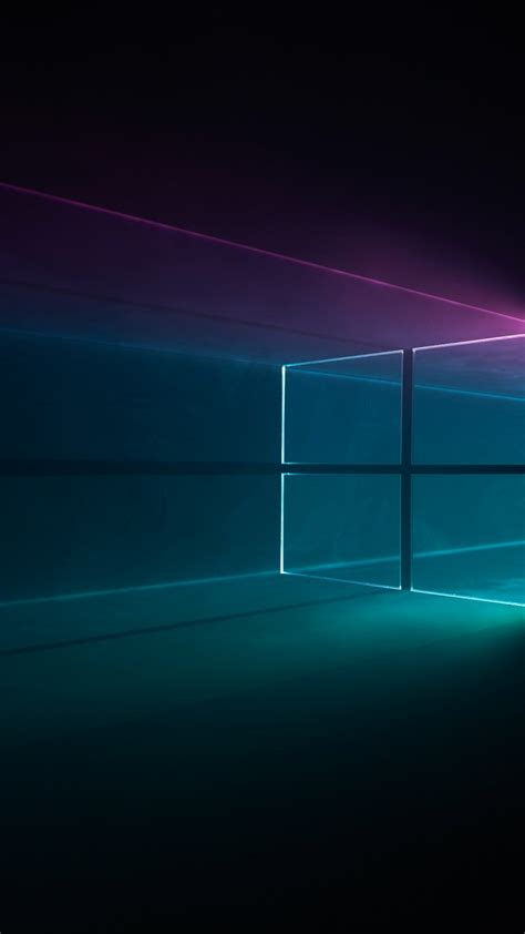 wallpaper windows  windows logo multi color hd technology  wallpaper  iphone