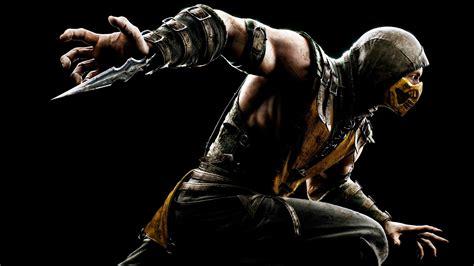Imagenes En Hd De Mortal Kombat X | megapost wallpapers mortal kombat x hd alguna te llevas