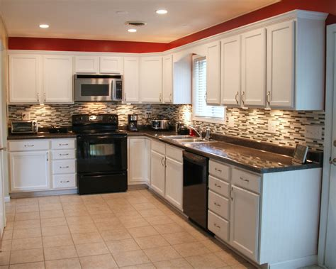 New Kitchen Cabinets On A Budget upgrade kitchen cabinets on a budget