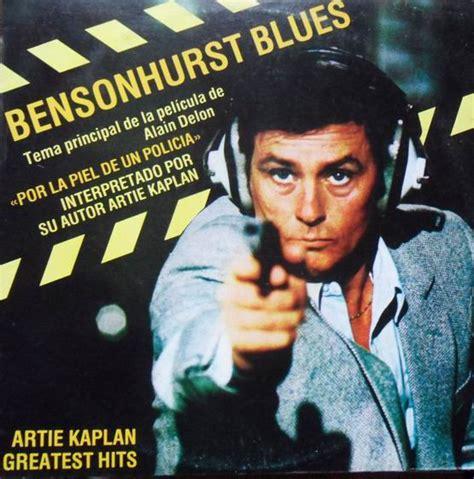 bensonhurst blues bensonhurst blues artie kaplan greatest hits original