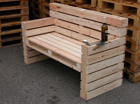 Sedute Per Bar by Sedie Per Bar E Pub Mobili In Pallet