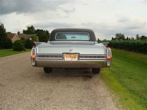 cadillac series 75 for sale 1965 cadillac series 75 limousine for sale