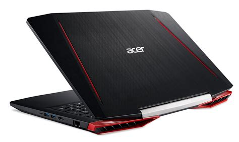 Laptop Acer Geforce acer announces affordable aspire vx15 gaming laptop with nvidia geforce gtx 1050 1050 ti gpu