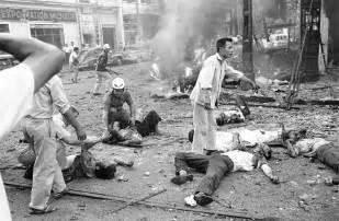 South vietnamese army advances on enemy positions in saigon vietnam