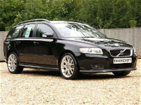 volvo   review private fleet